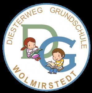 Logo Diesterw-Grundschule Wolmirstedt